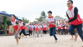 年会盛典|Part3-2019年第一次团建 欢乐运动分界洲
